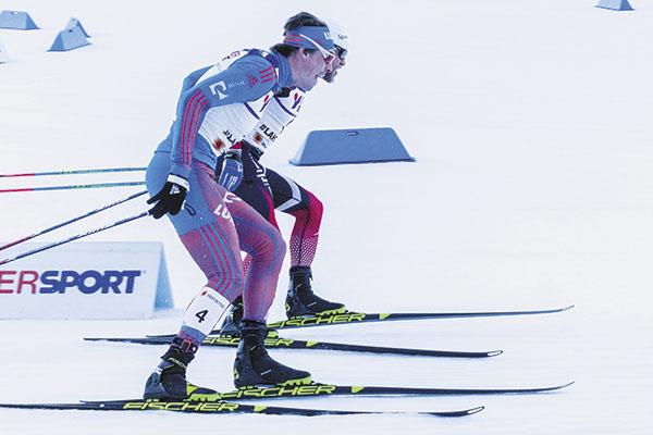 bieg-narciarski